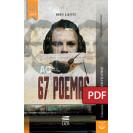 67 poems (PDF digital book)