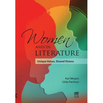 WOMEN AND IN LITERATURE (VERSION IMPRESA)