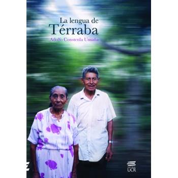 LA LENGUA DE TERRABA (VERSION IMPRESA)