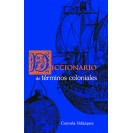 Dictionary of Colonial Terms