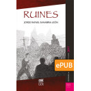 RUINES (LIBRO DIGITAL EPUB)