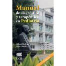 Manual de diagnóstico  y terapéutica en pediatría