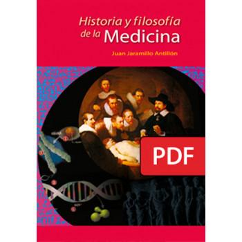 History and philosophy of medicine (DIGITAL BOOK PDF)